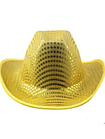 1PC Sir Hat For Halloween Costume Party Random Color