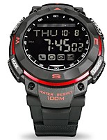 Professional Diving Sports Watch 100 Meters Waterproof SOS Help Information Push Smart Watches