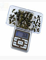 Jewelry Scale Mini Portable Pocket Scale Precision 0.01g Electronic Scales