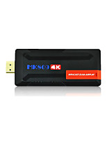 MK809 RK3288 Android TV Dongle,RAM 2GB ROM 16GB Quad Core WiFi 802.11n Não