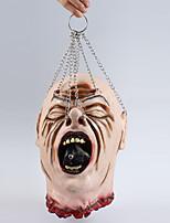 1pc halloween hanté maison bar décorations horreur des accessoires effrayants et décapité fantôme