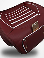All - Inclusive Cushion Leather Universal Cushion Single - Seat Single Seat Cushion Without Car Seat Cushion