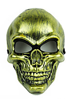 1PC Halloween Mask Masquerade Party  Scream  Skeleton Mask