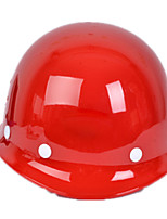 Glass Fiber Reinforced Plastic Ventilation Of The Lacquer That Bake Site Safety Helmet