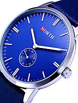 Men Watches Clock Digital Watch Military Watch Casual Fashion Dress Leather Band Watch Quartz Wristwatches Montre Homme