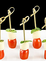 1 Pças. Other For para Frutas / para Vegetable / Para utensílios de cozinha Bambu Multifunções / Creative Kitchen Gadget / Novidades