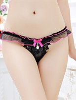 Women G-strings & ThongsNylon Panties