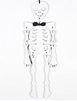 1PC  Halloween Skeleton  Haunted House Ornaments