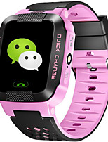AIELUN E3s touch-screen children's smart phone watches