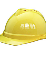 ABS Breathable Construction Construction Cap