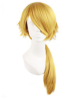 The Sword Dance Series Ms. Golden Anime COSPLAY Wig