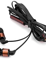 Awei ES600M Earphone Super Bass Wired In-ear Earphone For Smartphone Tablet For mp3 player