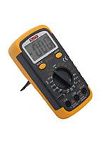 mão eletricista multímetro especial display digital