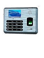 Fingerprint Attendance Machine Punching Machine