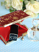 Crystal Practical Favors 5ml Crystal Perfume Bottle in Silver Giftbox BETER-SJ022 Bridesmaids / Bachelorette