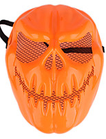 3pcs costume de halloween boîte masque orteil ornements