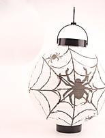 lanternes de papier lumineux 1pc pour costume de halloween