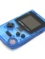 Handheld Game Player-Sans fil-GB Boy color
