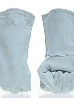 Welder Welding Welding Gloves (Light Blue L)