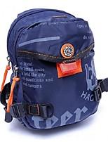 Men Nylon Outdoor Sling Shoulder Bags