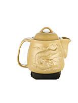 Decoction Pot Pots In The High-Quality Embossed Large Dragon Pot Medicine Pot Automatic Electronic Decoction Machine Health Pot