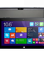 Cube i10双系统 Android 5.1 / Windows 10 Tablette RAM 2GB ROM 32GB 10,6-Zoll- 1366*768 Quad Core