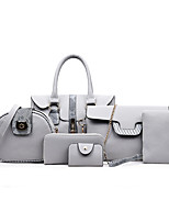 Women PU Formal / Casual / Event/Party / Office & Career Bag Sets