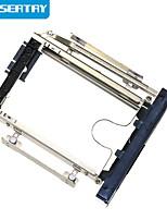 3,5-Zoll-Festplatte-Bit-Festplatteneinschub Rackschraube freien Plattenkassette
