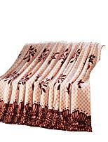 bedtoppings deku flanelové korálové fleece queen size 200x230cm list vytiskne 210gsm
