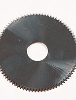 (Note 70 * 0.4  1.0) Ultra-Thin Stainless Steel Saw Blade