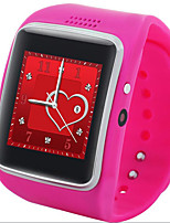 Love interest Keine SIM-Kartenslot Bluetooth 2.0 Android Freisprechanlage 128MB Audio