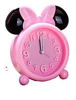Creative Lazy Digital Alarm Clock