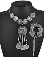 Jewelry Necklaces / Bracelets & Bangles Necklace/Bracelet Bikini / Punk Style / Personality /