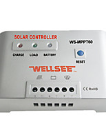 MPPT60 60A Solar Charge And Discharge Controller