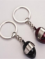 Couple Key Chain Car Keychain Helmet Keychain