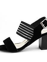 Women's Sandals Spring / Summer / Fall Gladiator / Comfort / Novelty LeatheretteWedding / Outdoor / Party & Evening / Athletic / Dress /