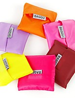 Shopping Bag Portable Detriment Taker-bag (Random Colours)
