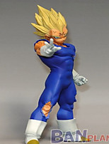 Dragon Ball Vegeta PVC 13CM Anime Action Figures Model Toys Doll Toy