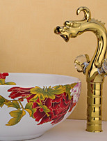 1PC  Hotel Supplies The High Quality Of The Time Culinary The Brass Wash the Dishes Water Faucet