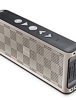 Bluetooth 4 телефонный звонок из алюминиевого сплава сабвуфер мини водонепроницаемый аудио автомобиля