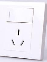 panneau de commutateur socket new7d