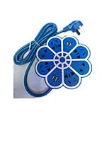 Note Color Blue Four USB Lemon Fruity
