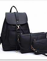 Women PU Sports / Casual / Event/Party / Outdoor / Office & Career Bag Sets