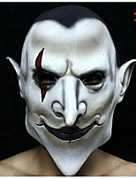 Halloween Masks Ghost / Corpse Festival Supply For Masquerade / Halloween 1Pcs