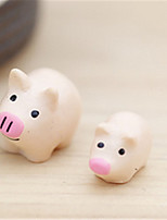 Moss Micro-Landscape Decoration Decoration Pig Mother And Pig Doll Decoration DIY Materials