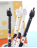 Cute Cat Neutral Pen(12PCS)