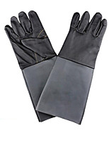 Wear-resisting Electric Welder Protective Gloves