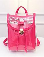 Women PVC Casual / Outdoor Shoulder Bag