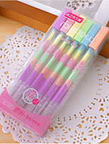 arco iris pen0.08mm neutro (12pcs)