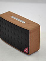 Camouflage Wood New Fashion Bluetooth Speaker Portable Mini  Car Audio